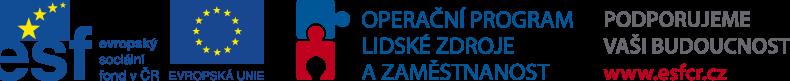 Azylový dům pro ženy a matky s dětmi Jihlava je financován z prostředků ESF prostřednictvím Operačního programu Lidské zdroje a zaměstnanost a státního rozpočtu České republiky